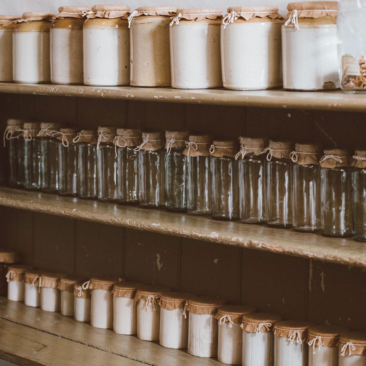 promotion de produits bio ethiques et equitables dans un reseau engagé